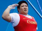视频-英雄榜:一飞冲天 周璐璐的奥运冠军之路