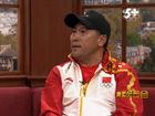 视频-《奥运风云会》李永波:林丹是最伟大的