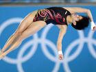 视频-英雄榜:从北京到伦敦 4金跳水女王陈若琳