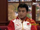 视频-《奥运风云会》王皓:自己确实不如张继科