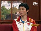 视频-《奥运风云会》吴静钰:08年金牌的影响