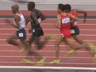 视频-男子5000米落幕 东道主选手家乡夺冠
