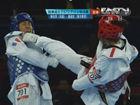 视频录播-跆拳道女子67公斤级以上 塞尔维亚夺冠