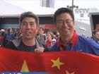视频-白岩松记录刘翔比赛前后:或成最后一枪?