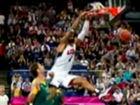 视频-奥运广角:美澳五佳球 詹姆斯超强滞空2+1