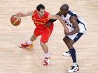 视频录播-奥运男篮决赛 梦十VS西班牙第4节