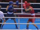视频录播-拳击女子蝇量级半决赛 任灿灿晋级决赛