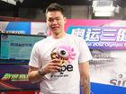 视频-新浪专访朱芳雨:聊邓华德执教那些事儿