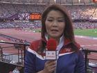 视频-连线冬日娜:链球有望突破 刘翔正康复中