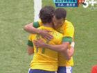 视频-帕托替换上场 巴西孤注一掷祭出4前锋狂阵