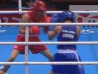 视频-邹市明展超强实力 泰选手消极比赛遭判