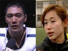 视频-刘哮波向女足国脚求婚 曾微博大方秀恩爱