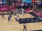 视频录播-奥运会女篮决赛 美国VS法国第二节