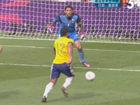 进球视频-胡尔克长途奔袭打门 为巴西扳回1球