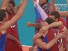 视频-穆塞尔斯基一锤定音 俄罗斯逆转巴西夺冠