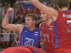 视频录播-奥运男排决赛 俄罗斯VS巴西第5局