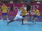 视频录播-奥运男子手球决赛 法国VS瑞典下半场