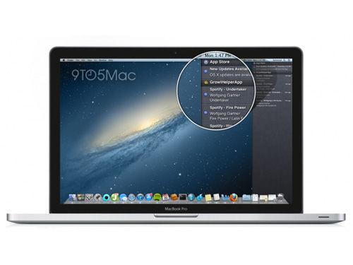 MacBook笔记本分辨率一直很高