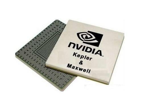开普勒架构GPU