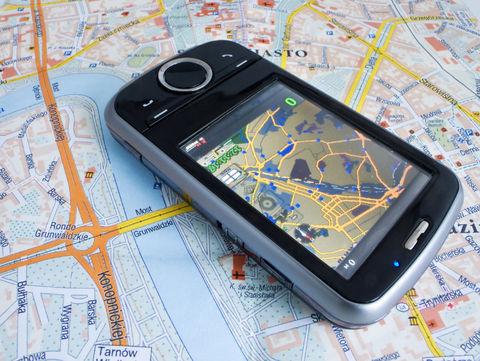 微软开发云端GPS技术 智能手机定位节电99
