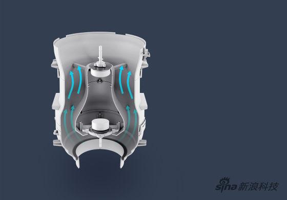小米发布新款空气净化器pro
