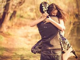 情人节甜蜜情侣照拍摄攻略