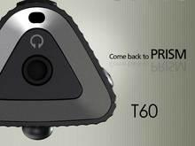 第一视频:艾利和铁三角新品MP3T60