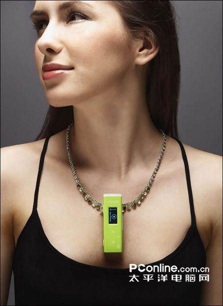 让夏天性感起来女生专用MP3赏析导购