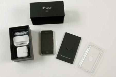 5英寸靓屏 苹果iphone手机全面拆解