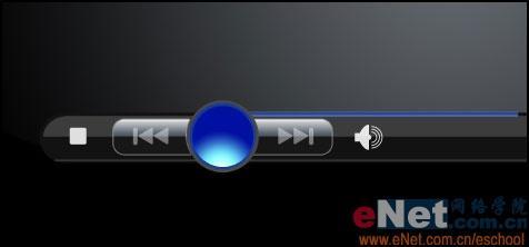 科技按钮素材 png 透明