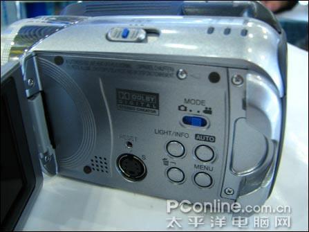 32倍光变硬盘DVJVCMG21AC仅售3450元