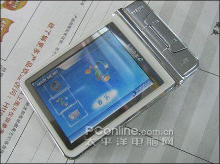 独门绝招杀手锏多功能型MP3/MP4导购(4)