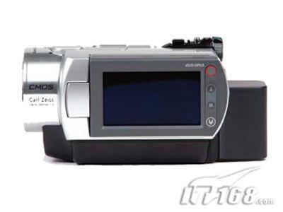 [济南]硬盘DV索尼SR300E套装售7400元