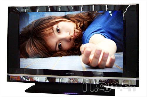 市场直击极具卖点32英寸液晶电视(2)