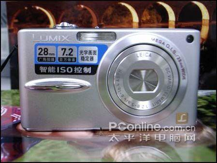 最薄28mm广角纪录松下防抖FX30欲破2000
