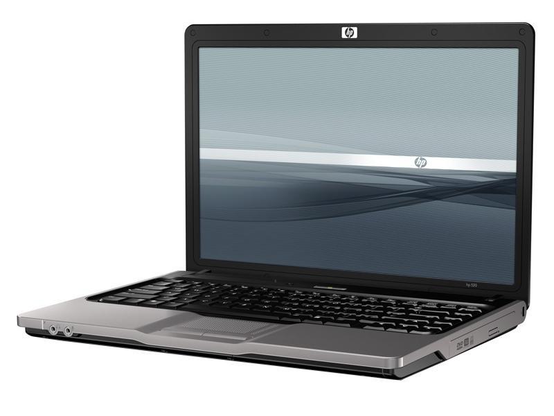 惠普 HP520