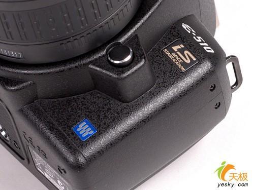 防抖显实力奥巴数码单反E510全面试用(6)