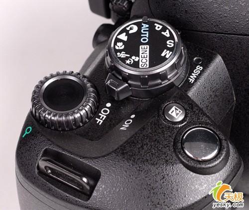 防抖显实力奥巴数码单反E510全面试用(5)