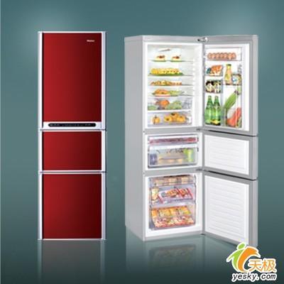 冰箱/伊莱克斯BCD/231E冰箱