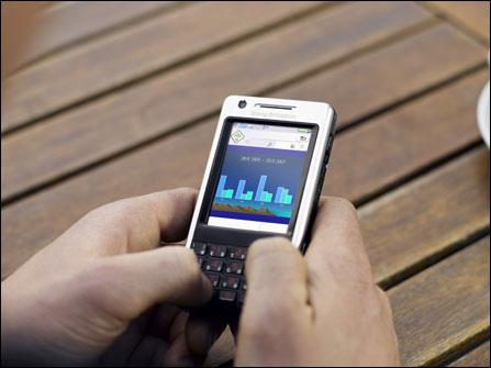 怪兽袭来07上半年性能最强悍手机盘点(5)