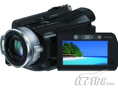 [成都]60G硬盘索尼SR7E摄像机仅10440元