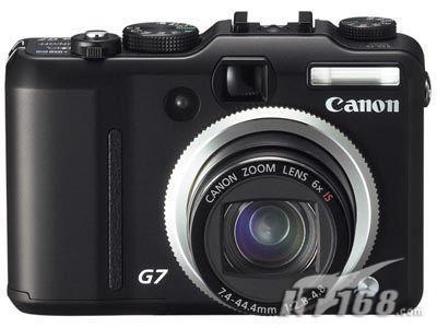 [广州]单反相机佳能G7特价仅售4050元