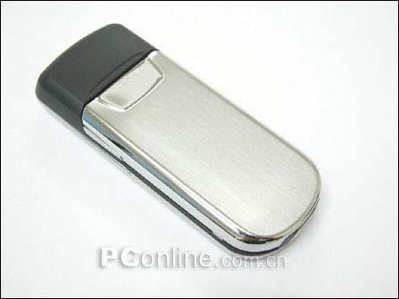 贵族气质诺基亚金属滑盖机8800售3199