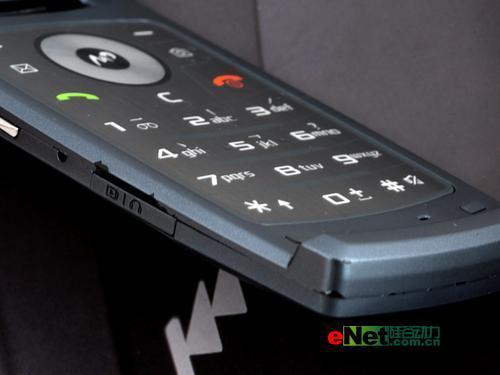 GH-U308手机-320万像素 三星超薄翻盖新机U308图赏