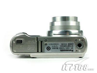 长焦小型DC松下TZ3GK促销价2900元