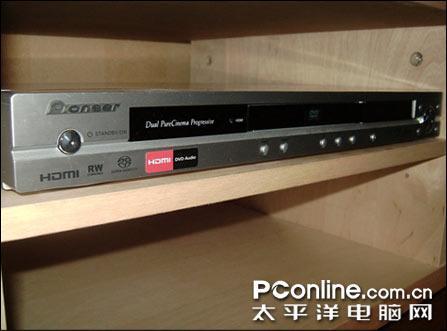 先锋DV 696AV G碟机