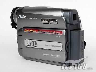 降到冰点JVCD750AC售价仅为2200元