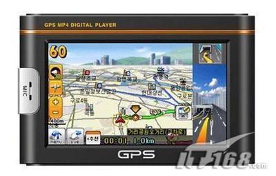 追赶世界潮流国产配备摄像头GPS新品