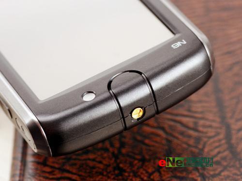 大屏手写 夏新GPS炒股商务手机N6评测