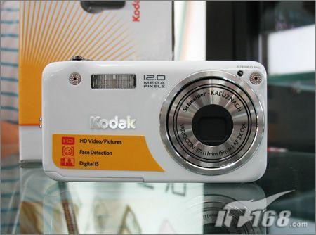 1200万像素柯达V1253相机低价到货